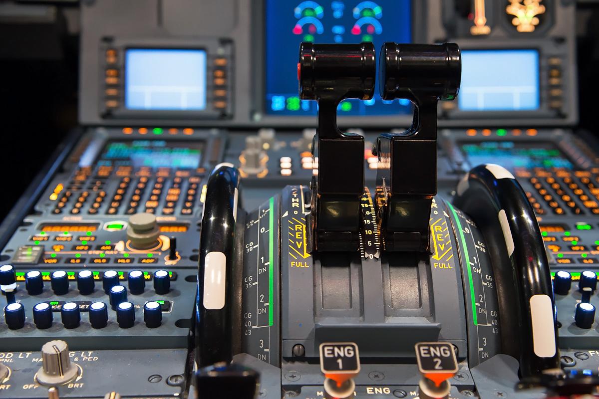 D-AIZQ Eurowings Airbus A320-200/S