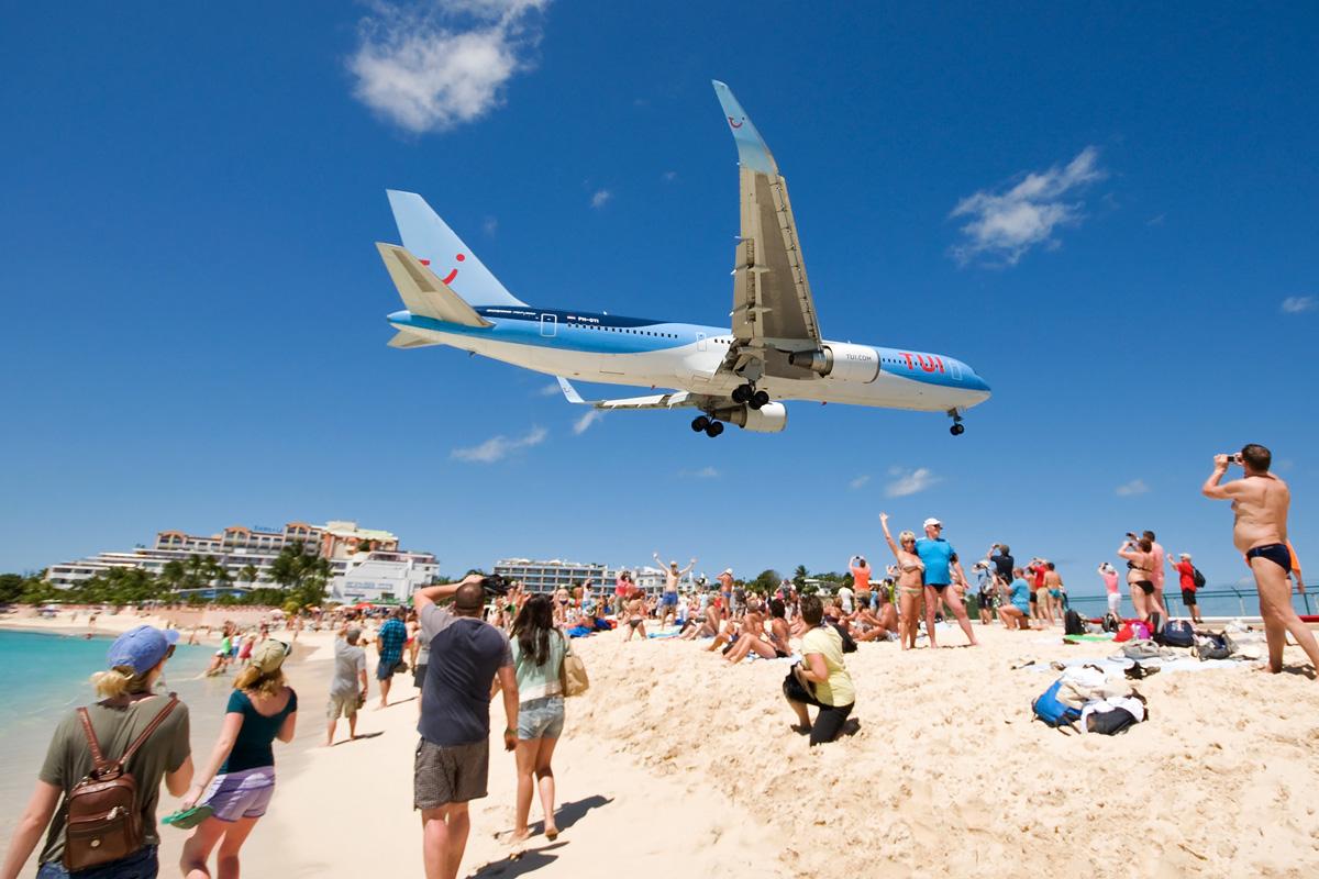 PH-OYI Arkefly Boeing 767-300(ER)